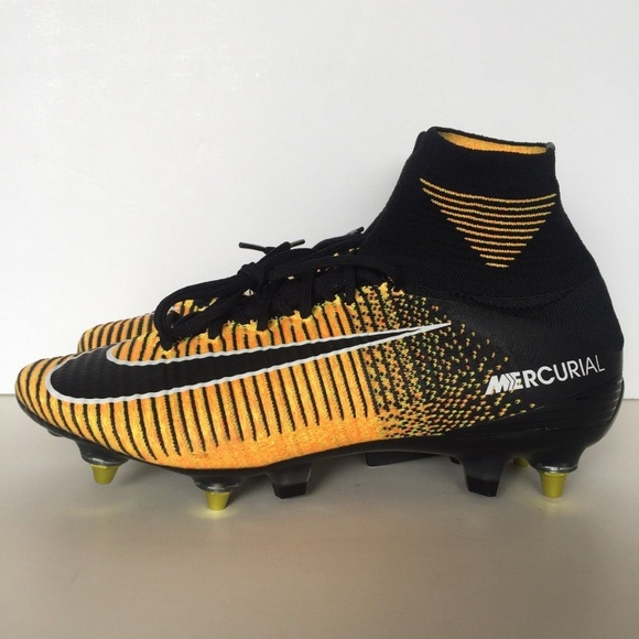 0a6a21266e08 Nike Mercurial Superfly V DF SG-PRO ACC 889286-802